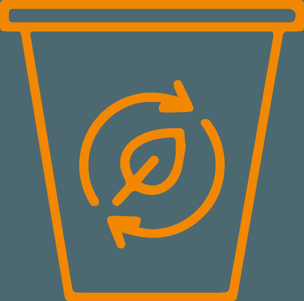 Biogas e Compost